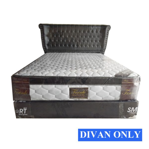 Divan Jaguar CJ Land